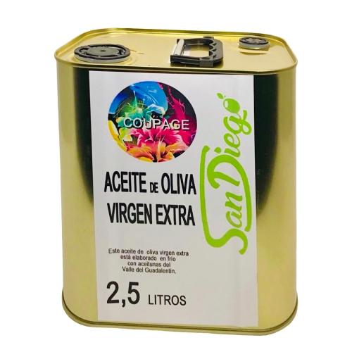 ACEITE OIVA VIRGEN EXTRA MURCIA ESPAÑA PUERTO LUMBRERAS