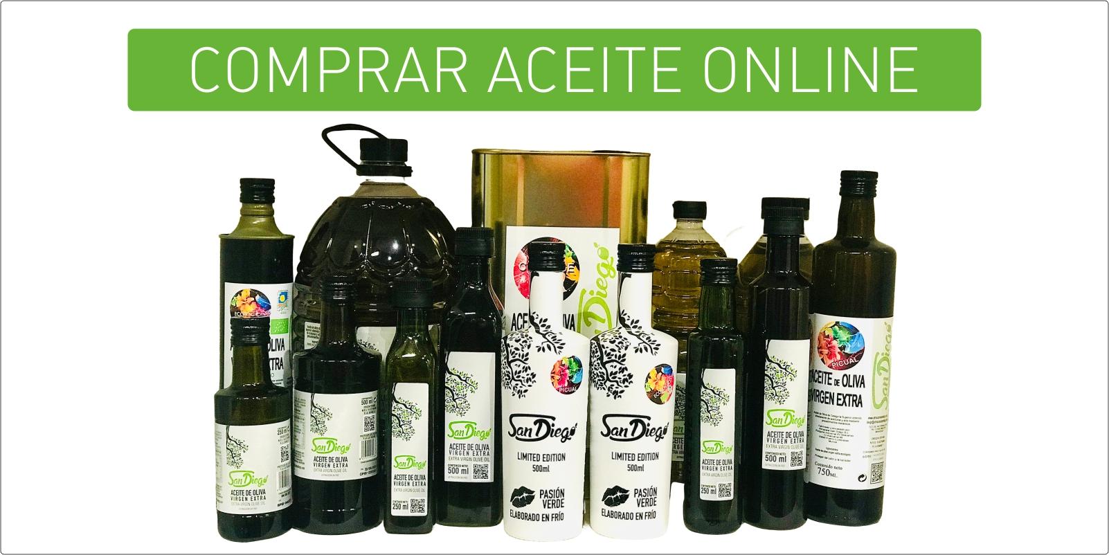 aceite oliva virgen extra murcia almazara san diego