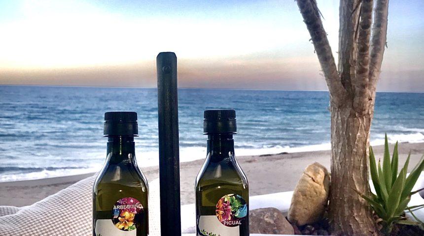 Aceite de Oliva Virgen Extra de la Region de Murcia