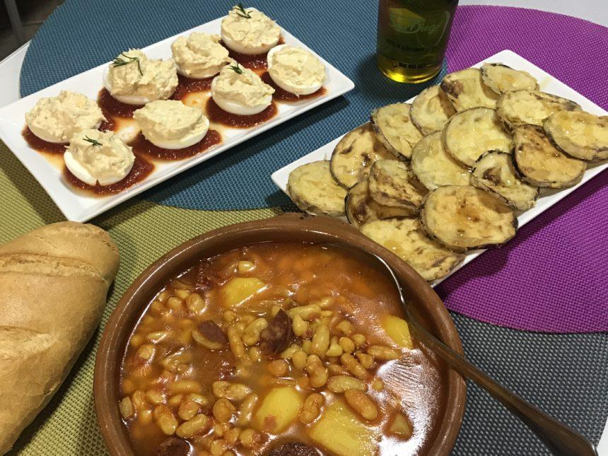 Guisar y Freir con Aceite de Oliva Virgen Extra